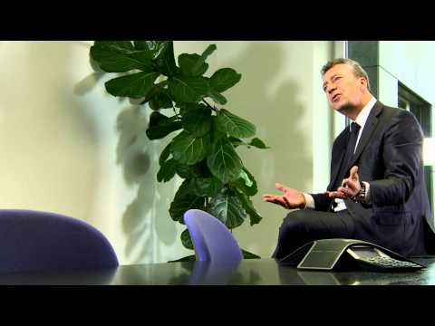 Luxembourg Official Interview Martin Vogel CEO MDO Services S.A.