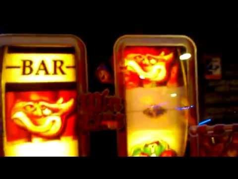 Dragons den fruit machine weston arcade 2014 empire
