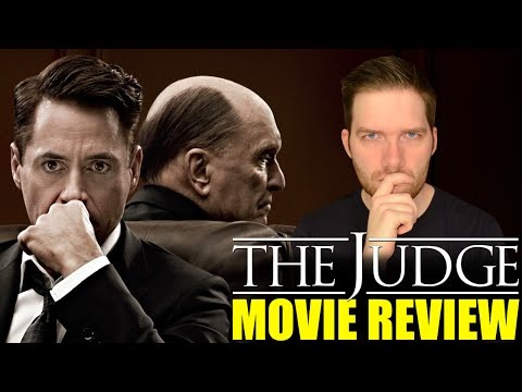 The Judge - Movie Review