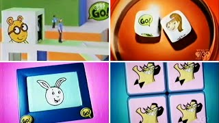 PBS Kids GO! Game Bumpers (2005-2006)