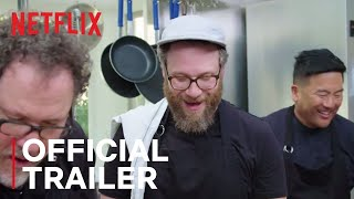 The Chef Show: Volume 2 | Official Trailer | Netflix