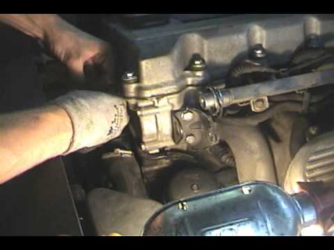 How to Diagnose and Replace a 1997 BMW Z3 Camshaft Position Sensor