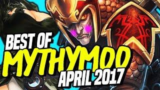 BEST OF MythyMoo - April 2017