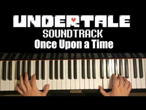 Misc Computer Games - Undertale - Once Upon A Time