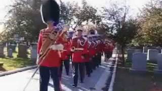 Semper Fidelis performed by the Marine Band