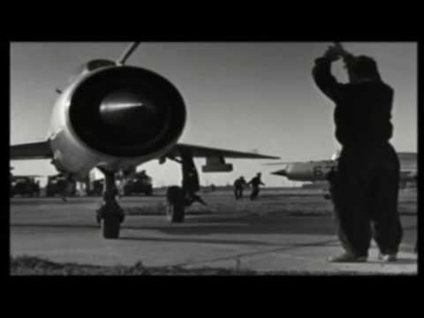 MiG-21. Flying theme