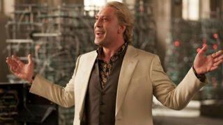 10 Movie Villains You Didn't Realise Actually Won