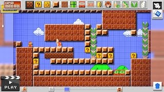 COMO DESCARGAR SUPER MARIO MAKER PARA PC FULL! ACTUALIZADO!
