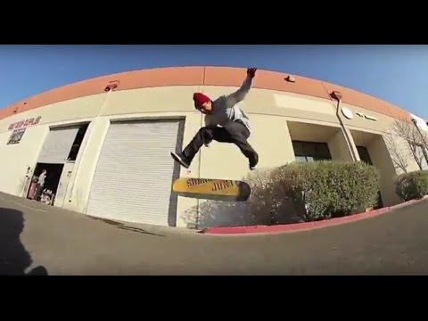 Joey Esteban - Clip of the day!