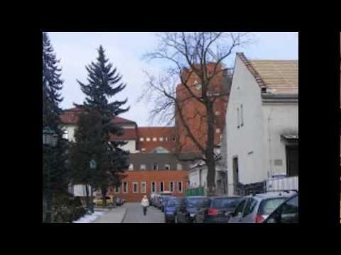 W Krakowie W Kosciele Mariackim, Bialo Czerwoni