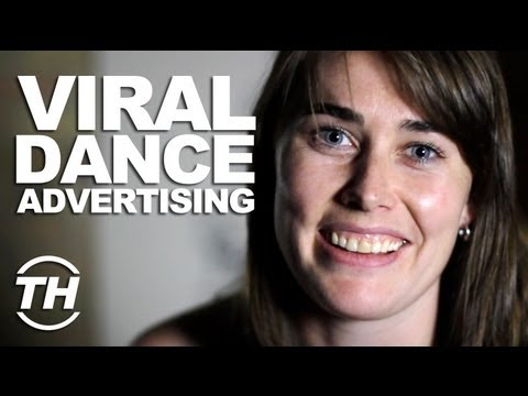 Viral Dance Advertising - Trend Hunter Editor Jamie Munro Talks Dubstep Music Videos