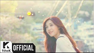 Download [MV] Jeong Eun Ji(정은지) _ Hopefully sky(하늘바라기) (Feat. 하림) Mp3/Mp4