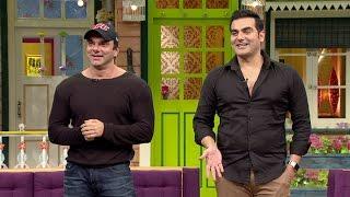 Undekha Tadka | Ep 20 | The Kapil Sharma Show | Clip 1 | Sony LIV