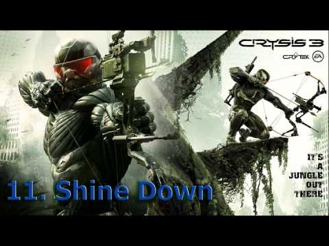 Crysis 3 - full soundtrack