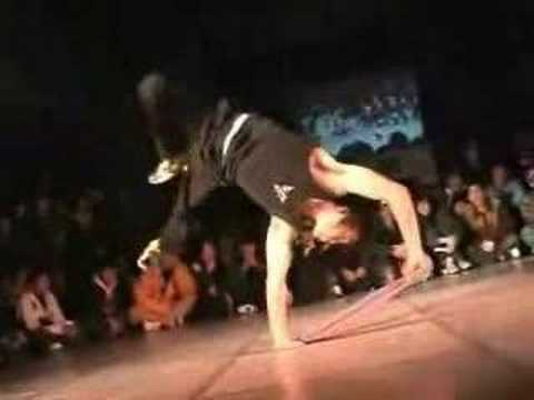 Strongest B-Boy (Part 3) Bboy Physicx,Junior,Darkness,etc.