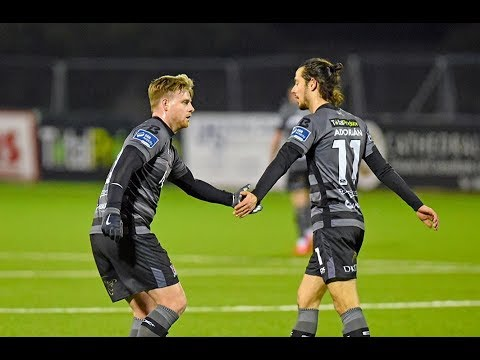 HIGHLIGHTS | Dundalk FC 3-1 Portadown | 19.03.2018