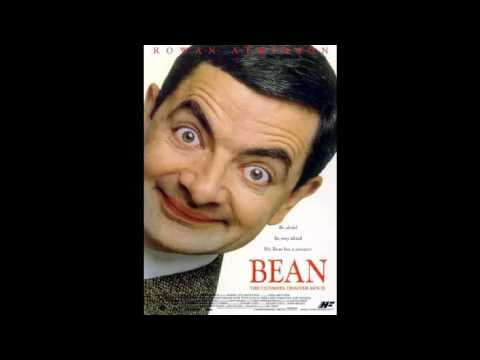 Bean the Disaster Movie - 02. Get Ready