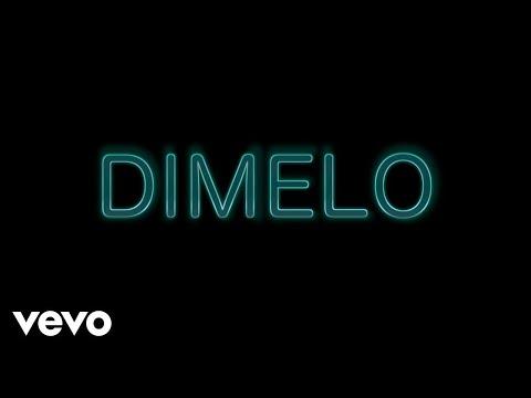 Demphra - Dimelo (Lyric Video)