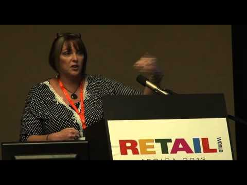 Retail World Africa 2013 - Linda Masterson - Edgars