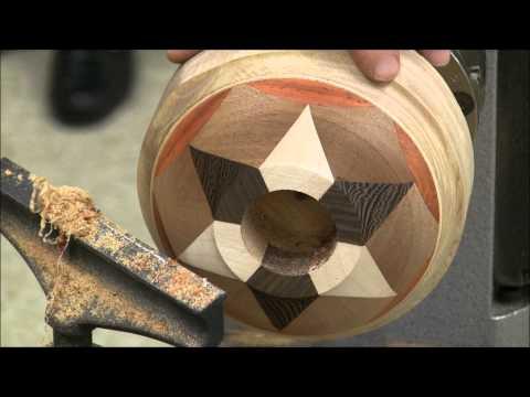 Free Segmented Woodturning Projects