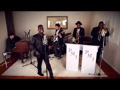Postmodern Jukebox - Lean On