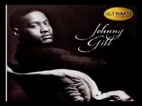 Johnny Gill - Let