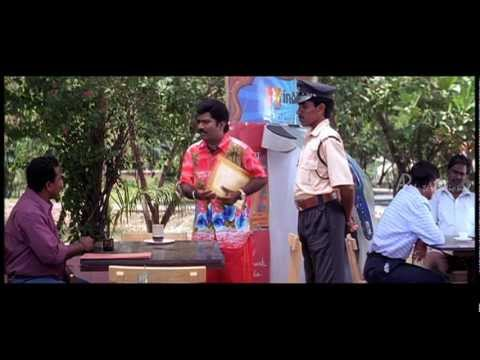 Enge Enathu Kavithai - Damu Security Comedy