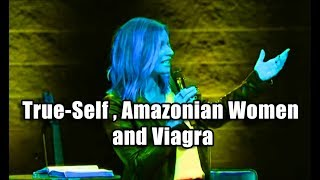F4F | Chelsea Smith True-Self Amazonian Women and Viagra