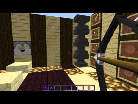Minecraft PvP Texture Pack [1.6.2 / 1.6.4 / 1.7.4 ]