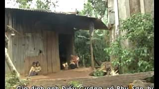 Gia cảnh 5 hộ dân xã Phú Sơn-Bù Đăng-Bình Phước
