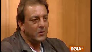 Sanjay Dutt in Aap Ki Adalat (Full Interivew)