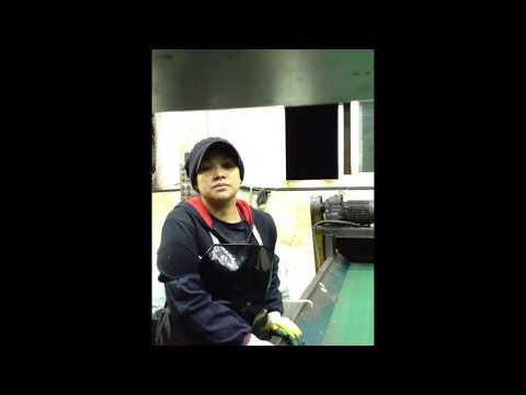 BUHAY FACTORY WORKER SA KOREA!!!!