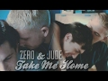◼️ will you take me home? || zero x jude