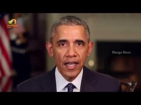Barack Obama Weekly Address over Expanding Overtime Pay | President of United States | Mango News