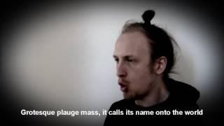 Watch Insision Grotesque Plague Mass video