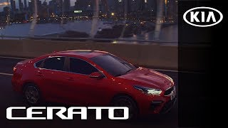 Ready To Drive : Video Lookbook l All-new Cerato l kia