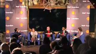 Shell Energy Dialogue - South African Carbon footprint -  Part 1