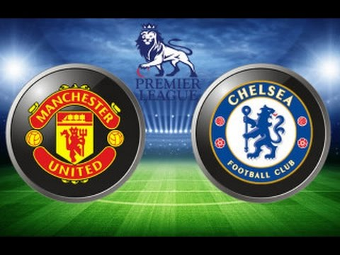 All Goals & Highlights | Manchester United 1-1 Chelsea | Premier League 2014-15