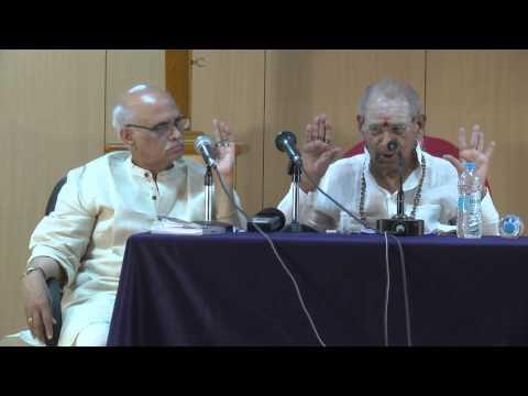in Conversation Nedunuri Krishnamurthy Garu With Dr. Pappu Venugopal video