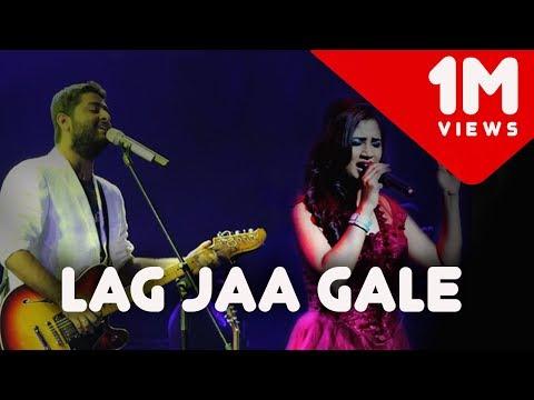 download lagu Lag Jaa Gale - Live  Shreya Ghoshal  gratis