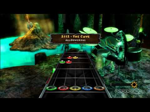 GameSpot Reviews - Guitar Hero: Warriors of Rock Video Review