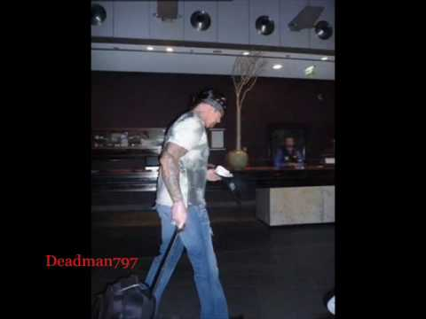 The Undertaker Outside The Ring
