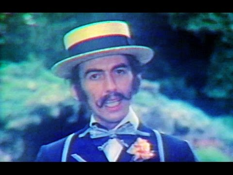 George Harrison - True Love