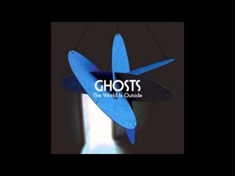Ghosts - Mind Games
