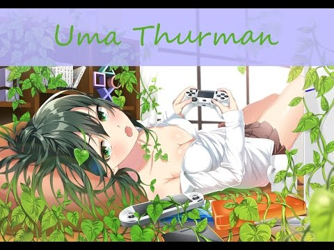 Nightcore - Uma Thurman thumbnail