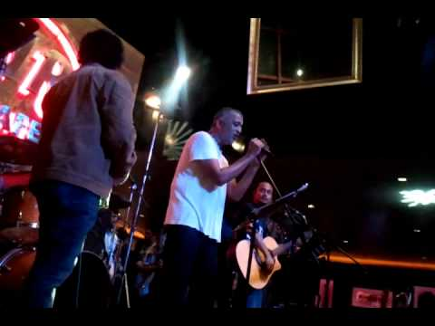 Lucky Ali Show At Hrc-hyd - Ek Pal Ka Jeena video
