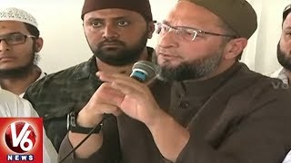 Bipin Rawat's Comments On Assam's AIUDF | Asaduddin Owaisi Says 'It's Not Army Chief's Job