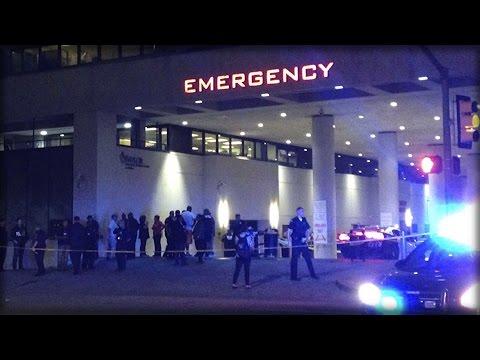 FBI WARNS OF PLOT TO HUNT AND KILL ALL COPS
