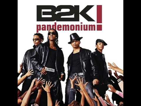 B2k - I Beat You to it (turn The Party Out)