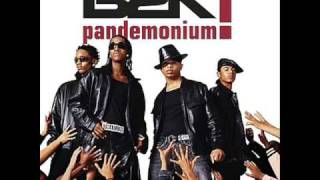 Watch B2K I Beat You To It Turn The Party Out video